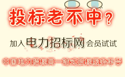 华能岳阳电厂招标